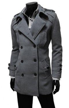 Пальто сколько