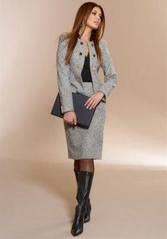 Офисный стиль одежды для женщин с доставкой