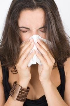 Как бороться с домашней пылью