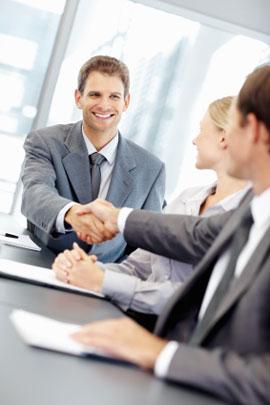 Легкая регистрация своего бизнеса