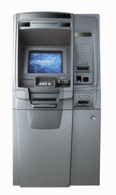 банкоматы Nautilus