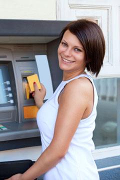 Лучшее банковское оборудование