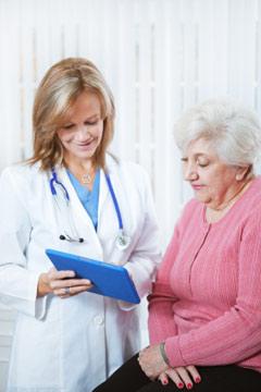 Перспективы лечения артрозов -
