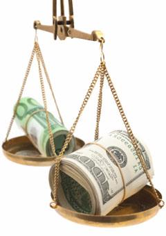 Сбалансированная стратегия торговли и инвестиций