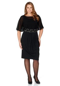 Струящиеся платья с завышенной линией