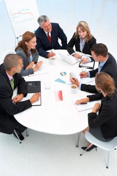 Эффективное деловое общение
