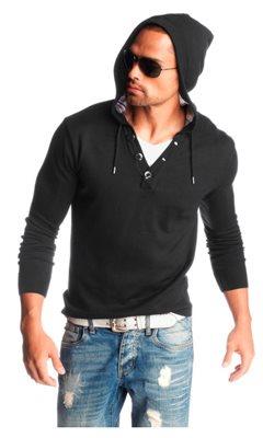 Мужская одежда осень-зима 2015-2016. Что сейчас в моде