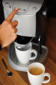 Как выбрать кофемашину для дома и офиса?