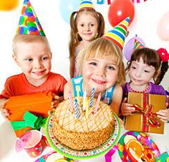 bithday Идеи детского Дня рождения: как сделать праздник незабываемым