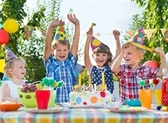 holiday Идеи детского Дня рождения: как сделать праздник незабываемым