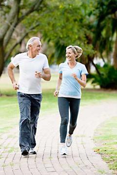 Эффективные фитнес-тренировки