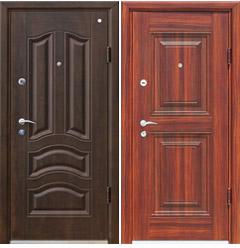 металлические двери в районе внуково
