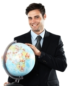 Где оформить визу в польшу