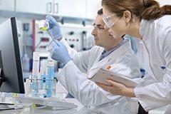 Контроль качества клинических лабораторных исследований