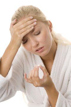Головная боль: причины, виды и лечение