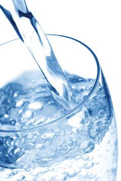 Вода ативированная