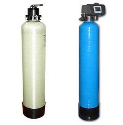 фильтры очистки воды от железа