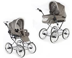 Лучшие детские коляски