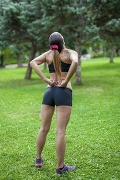 Лечение хронической боли в спине