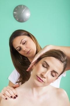 Лечение хронической боли в шее