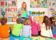 Английский для маленьких детей программы