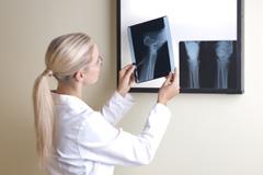 Сколько стоит рентген