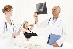 Виды рентгенологических исследований