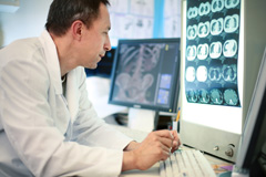 Доктора рентгенологи