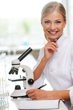 Расширенный гематологический анализ крови