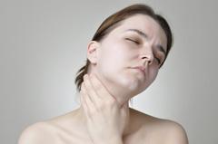 Нарушение метаболизма гормонов щитовидной железы