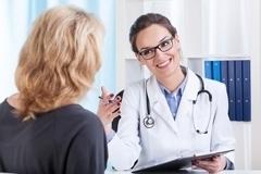 Запишитесь на бесплатный прием к врачу