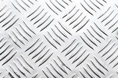 Рифленый алюминиевый лист: виды, марки, цены и где купить рифленый лист алюминия оптом?