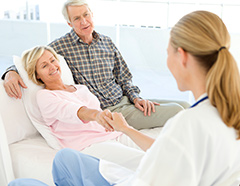 Лечение рака желудка на 1, 2, 3, 4 стадии