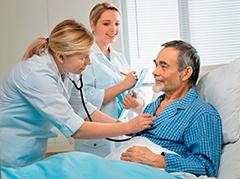 Лечение онкологии легких опытными врачами