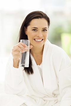 Какой фильтр для очистки воды лучше купить: Барьер, Аквафор или другой?