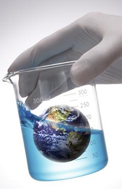 Лаборатории анализа воды