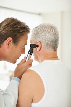 Заболевания ушей