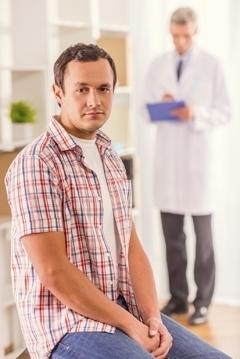 как проявляются признаки простатита у мужчин