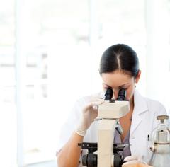 Цитологическое исследование соскобов шейки матки