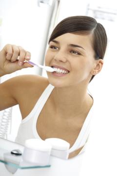 Как правильно следить за гигиеной полости рта