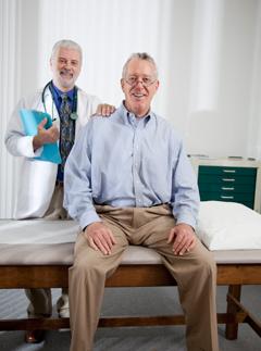 импотенция у мужчин и ее лечение
