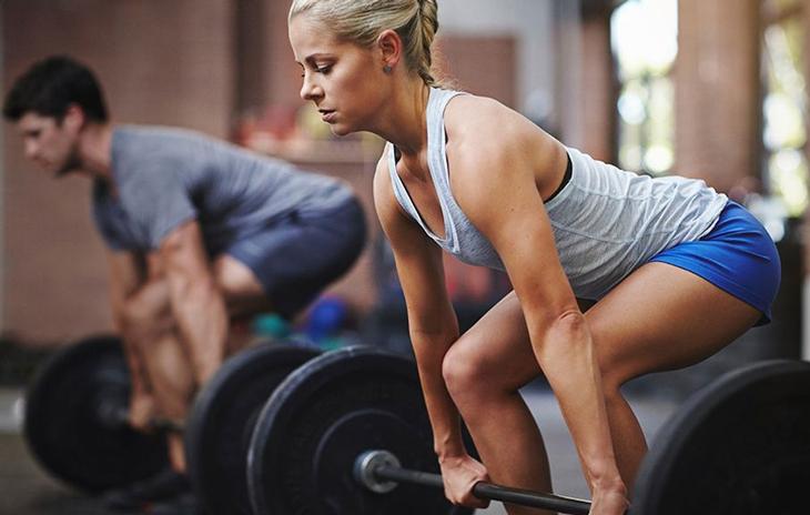 5 признаков того, что Ваша тренировка неэффективна