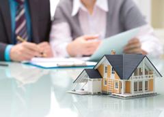кадастровый учет объектов недвижимости