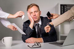 Почему возникают тревожные расстройства