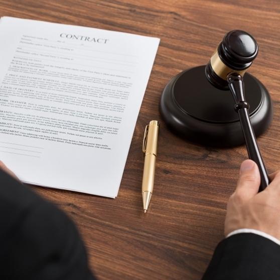Представление интересов клиентов в арбитражном суде