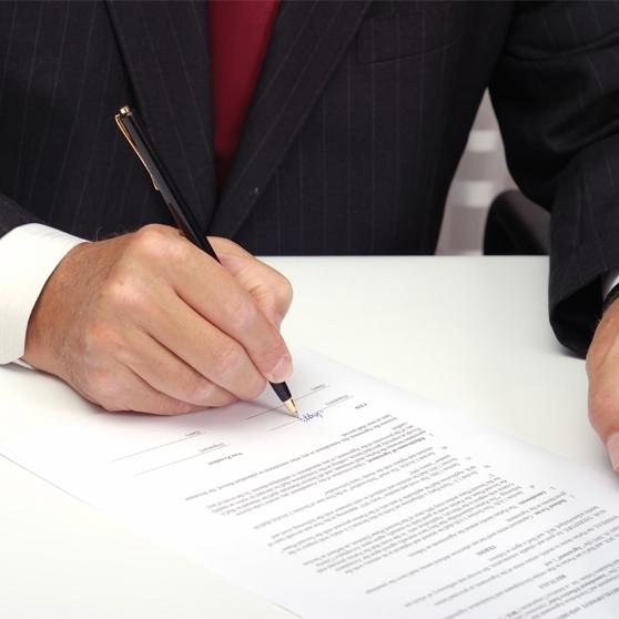 юридическая помощь при составлении документов