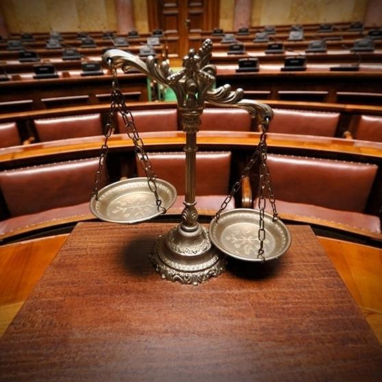 Ведение дел в судах общей юрисдикции