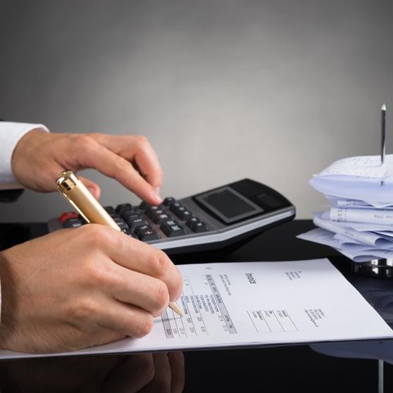 Услуги по взысканию долгов