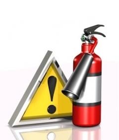 обеспечение пожаробезопасности