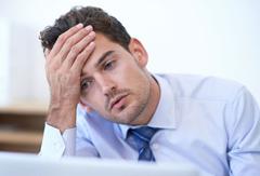 Тест на определение уровня тревожности